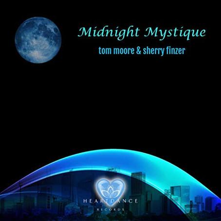 Tom Moore & Sherry Finzer - Midnight Mystique