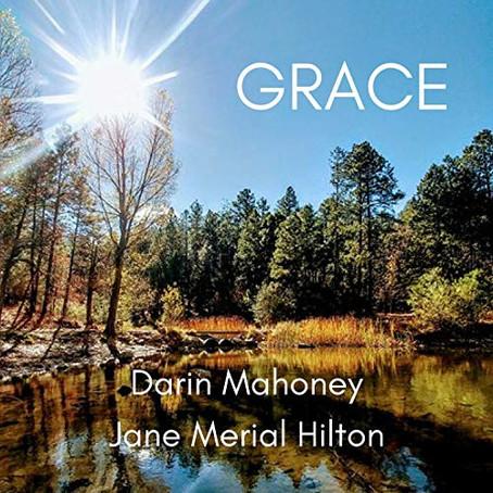 Darin Mahoney - Grace