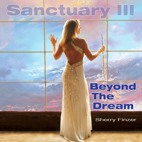 Sanctury III: Beyond the Dream