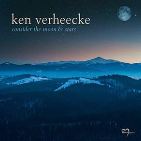 Ken Verheecke - Consider the Moon & Stars