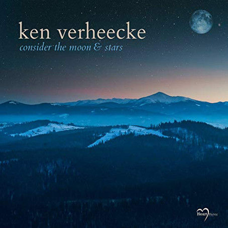 Ken Verheecke - Consider the Moon & Stars