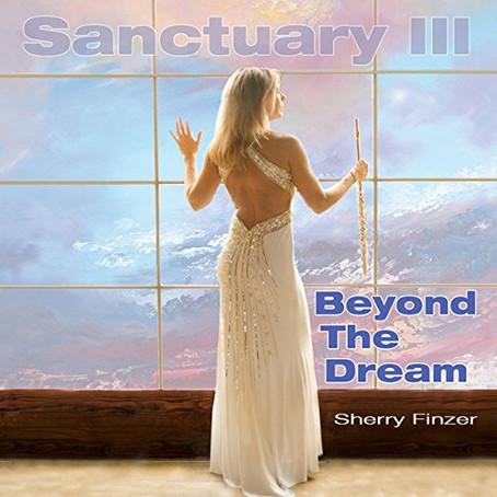 Sherry Finzer - Sanctuary III: Beyond the Dream