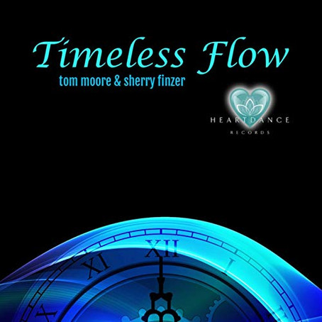 Tom Moore & Sherry Finzer - Timeless Flow