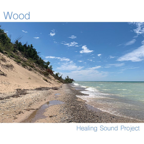 Wood - Healing Sound Project