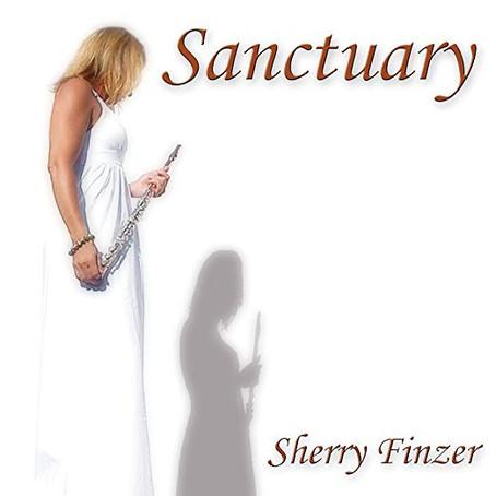 Sherry Finzer - Sanctuary
