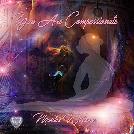 Monica Williams - You Are Compassionate