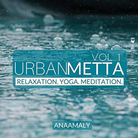ANAAMALY - UrbanMetta Vol. 1