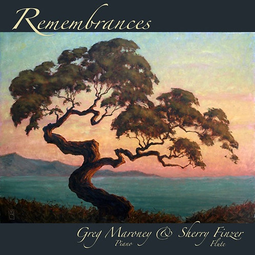 Remembrances - Greg Maroney & Sherry Finzer
