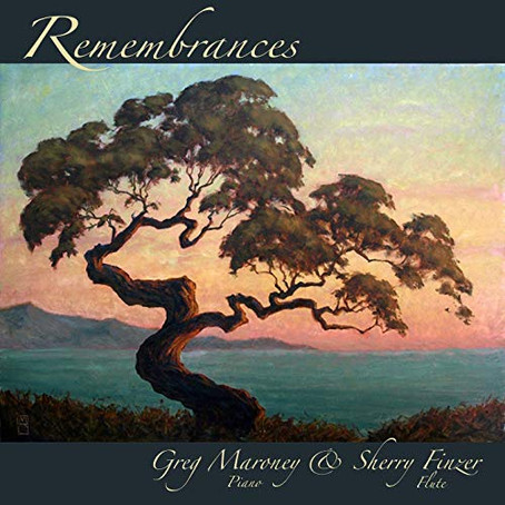 Greg Maroney & Sherry Finzer - Remembrances
