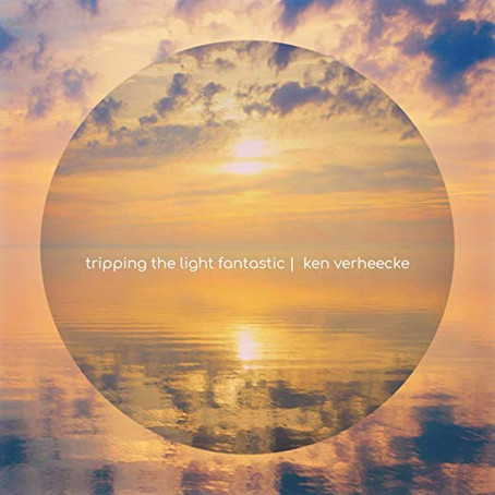 Ken Verheecke - Tripping the Light Fantastic
