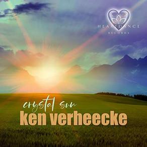 Ken Verheecke - Crystal Sun