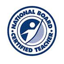 Become a National Board Certified Teacher