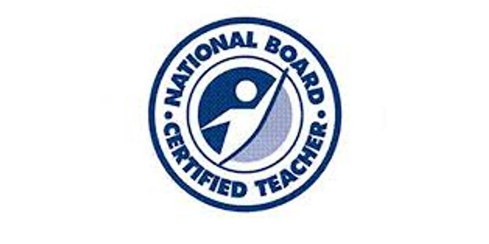 Northern Nevada National Board MOC/Renewal Cohort