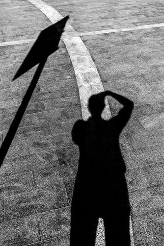 Gatvės fotografas