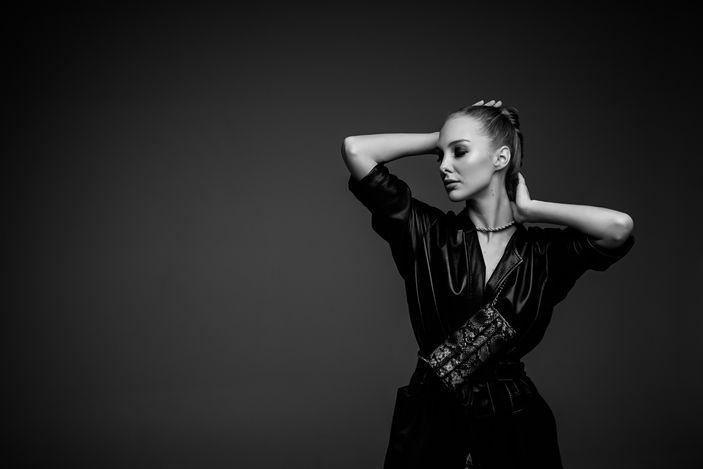 Fotosesija studijoje Vilniuje