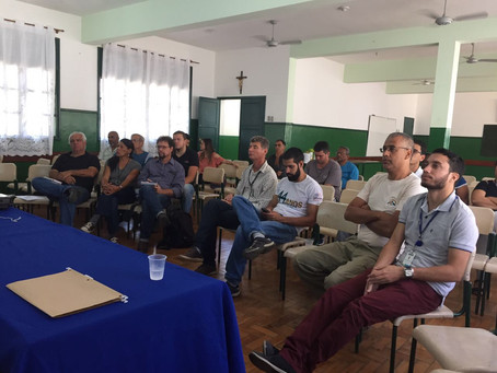 Proposta do Plano de Manejo da Floresta Estadual José Zago é apresentada em Trajano de Moraes