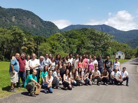 Inea organiza Capacitação de CAR para Povos e Comunidades Tradicionais