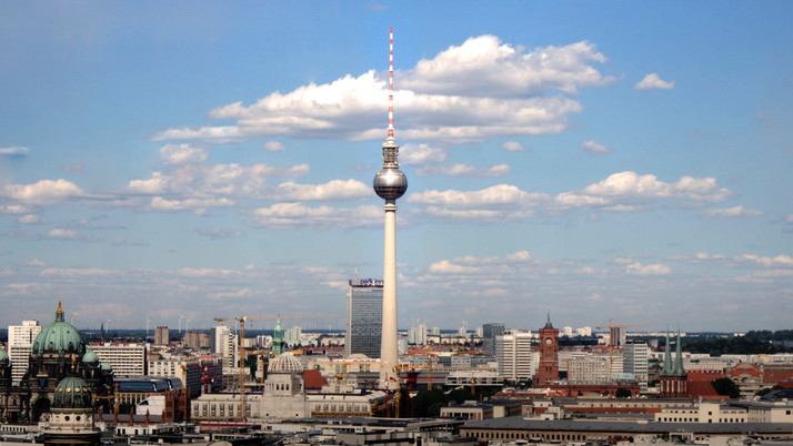 "Berlin may no longer be ""poor but sexy"" but it's still a place to be – especially when it comes to L"
