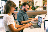 Are we heading towards a mass freelance workforce?