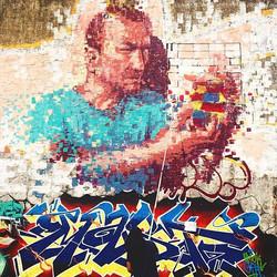 Wynwood/ Miami Street Art