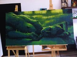 Verde Montaña