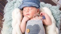 Neugeborenenfotografie Konstanz 3