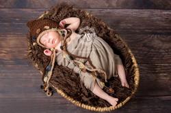 Neugeborenenfotografie Konstanz 7