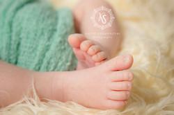 Neugeborenenfotografie Konstanz 2