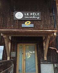 entrée-poste-commune-La-Clusaz