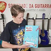 Sociedade Da Guitara Solidária
