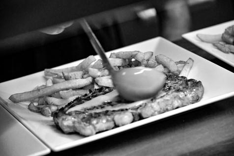 En Cuisine au Pardaillan
