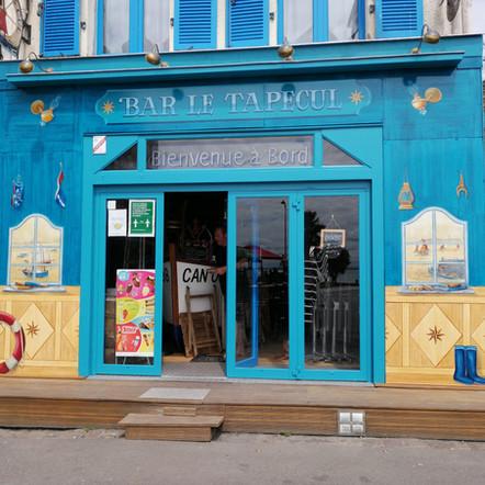 Bar le Tapecul