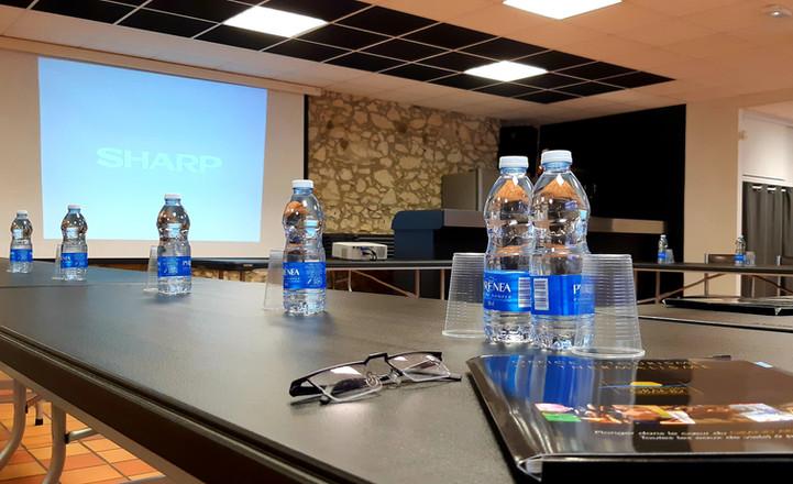 Le Pardaillan - salle de réunion, séminaires