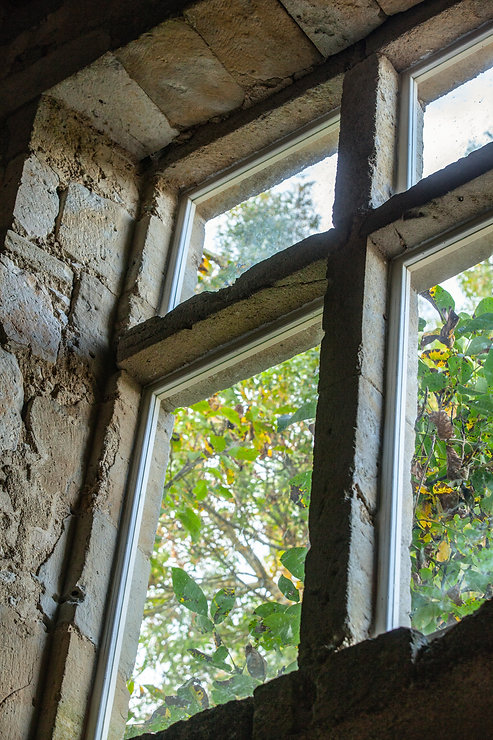 Rénovation bâtiments Gers - fenêtres - Sud ouest habitat