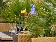 Le Pardaillan - Hôtel Restaurant
