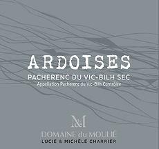 Domaine du Moulié - Cuvée Ardoises.jpg