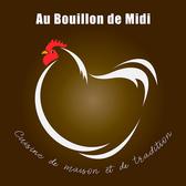 Au Bouillon de Midi