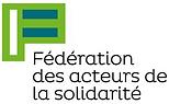 logo féderation des acteurs de la solid