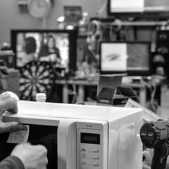 Landes Partage - Atelier de réparation électro-ménager