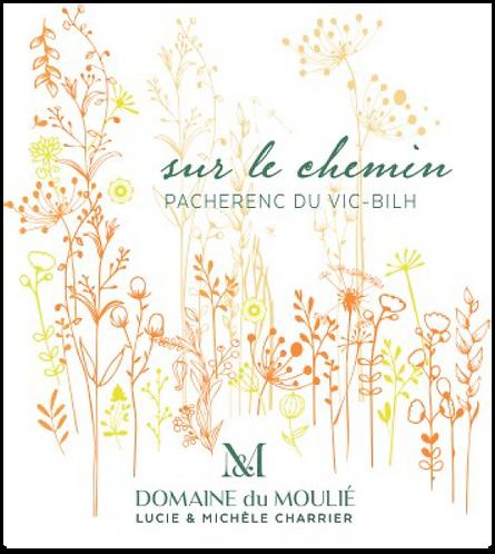Sur le Chemin - AOC Pacherenc du Vic Bilh - Doux - 2019