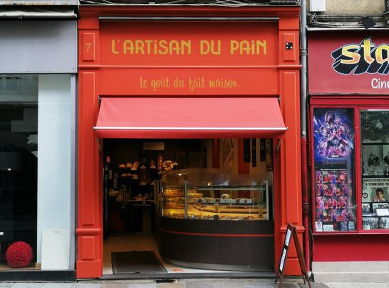 L'ARTISAN DU PAIN - enseigne peinte à la main Adelles.jpg