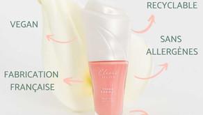 Les vernis Clever Beauty : pour une cosmétique plus saine et anti gaspi