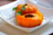 Potiron et Foie gras Ferme de Flaran.jpg