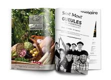 Magazine Plaisirs du Gers