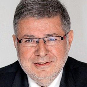 Alain Vidalies - Président Landes Partag