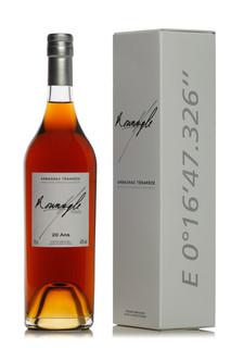 Rounagle Armagnac 20 Ans