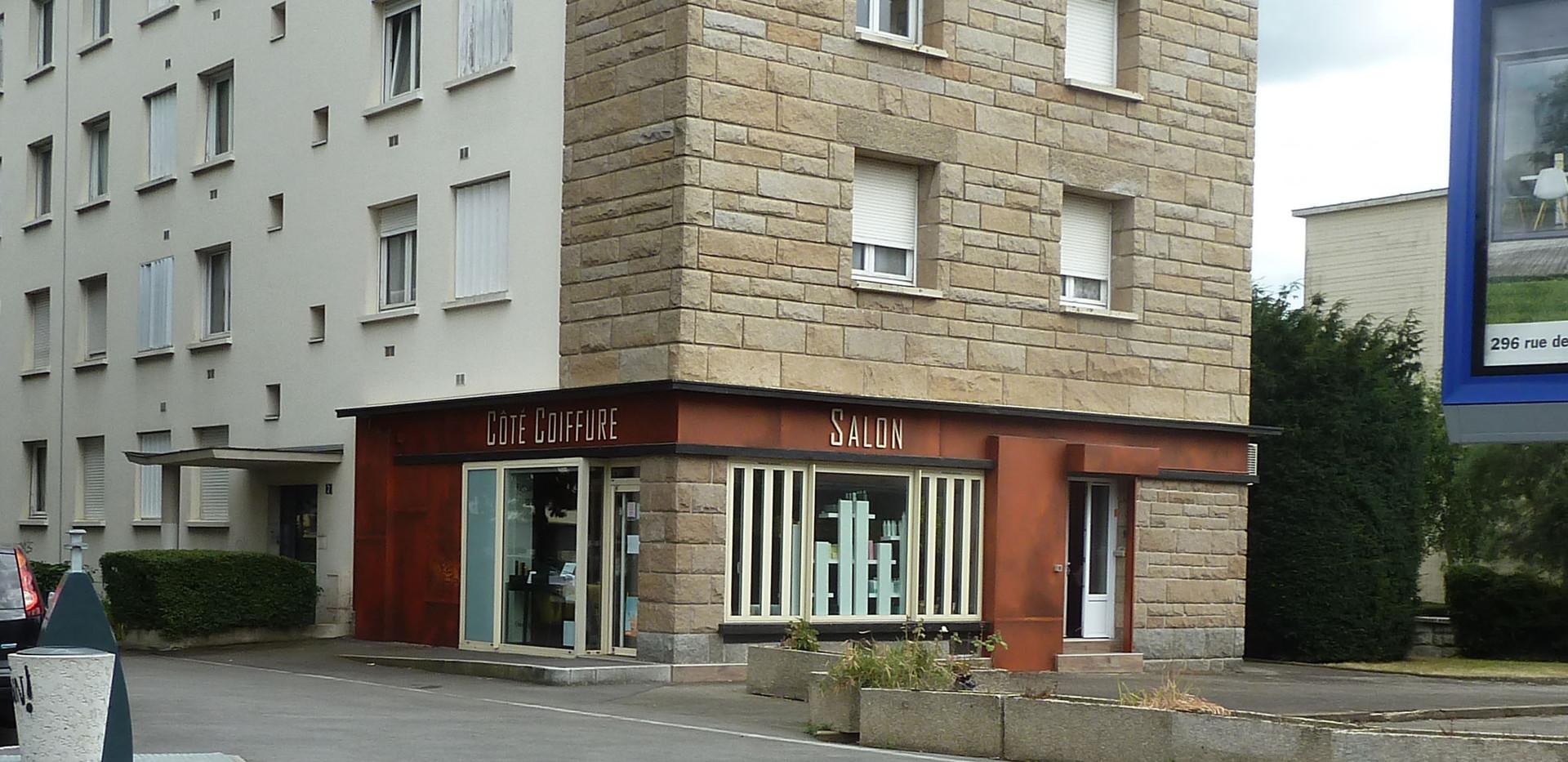 Côté coiffure - devanture et décors peints extérieur et intérieurs - Adelles.jpg