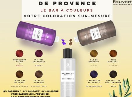 Lumières de Provence