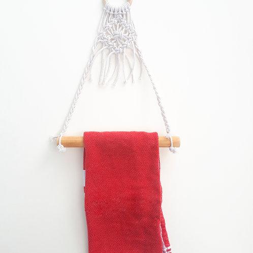 Intimité - porte serviette