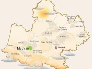 """LE MADIRAN, """"le vin épanoui du Sud-Ouest"""""""